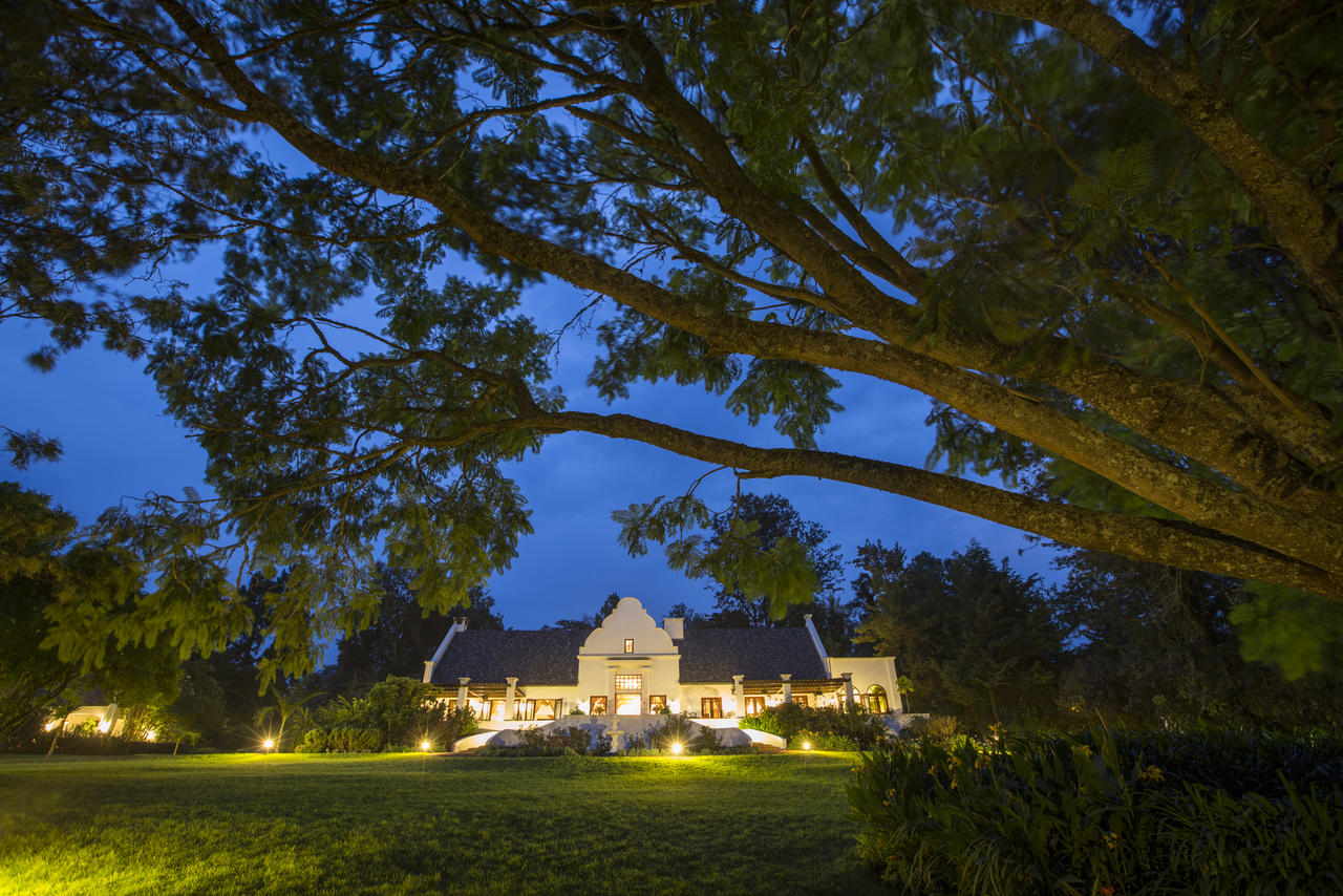 The Manor at Ngorongoro, Tanzania