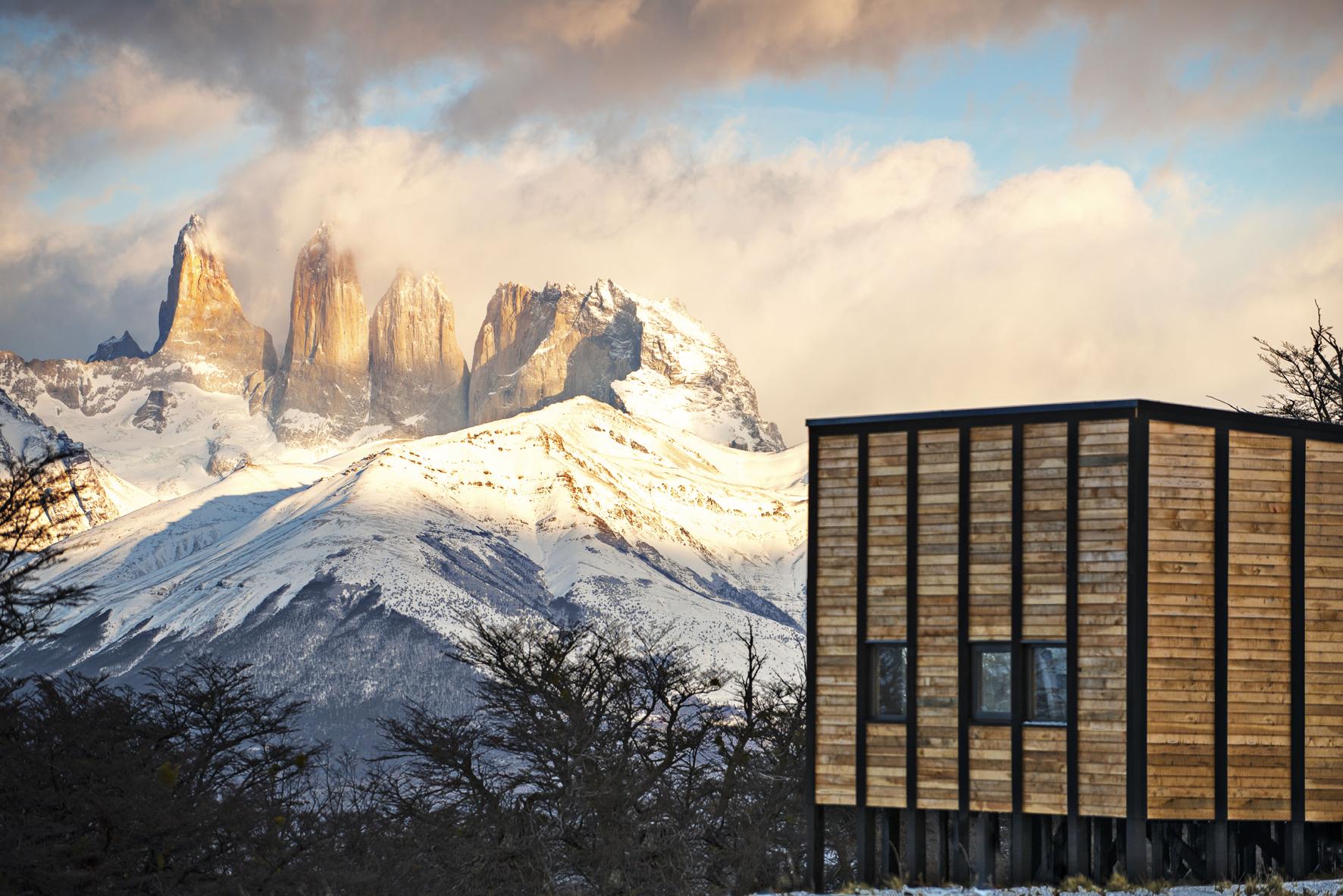 Villa at Awasi Patagonia, Chile