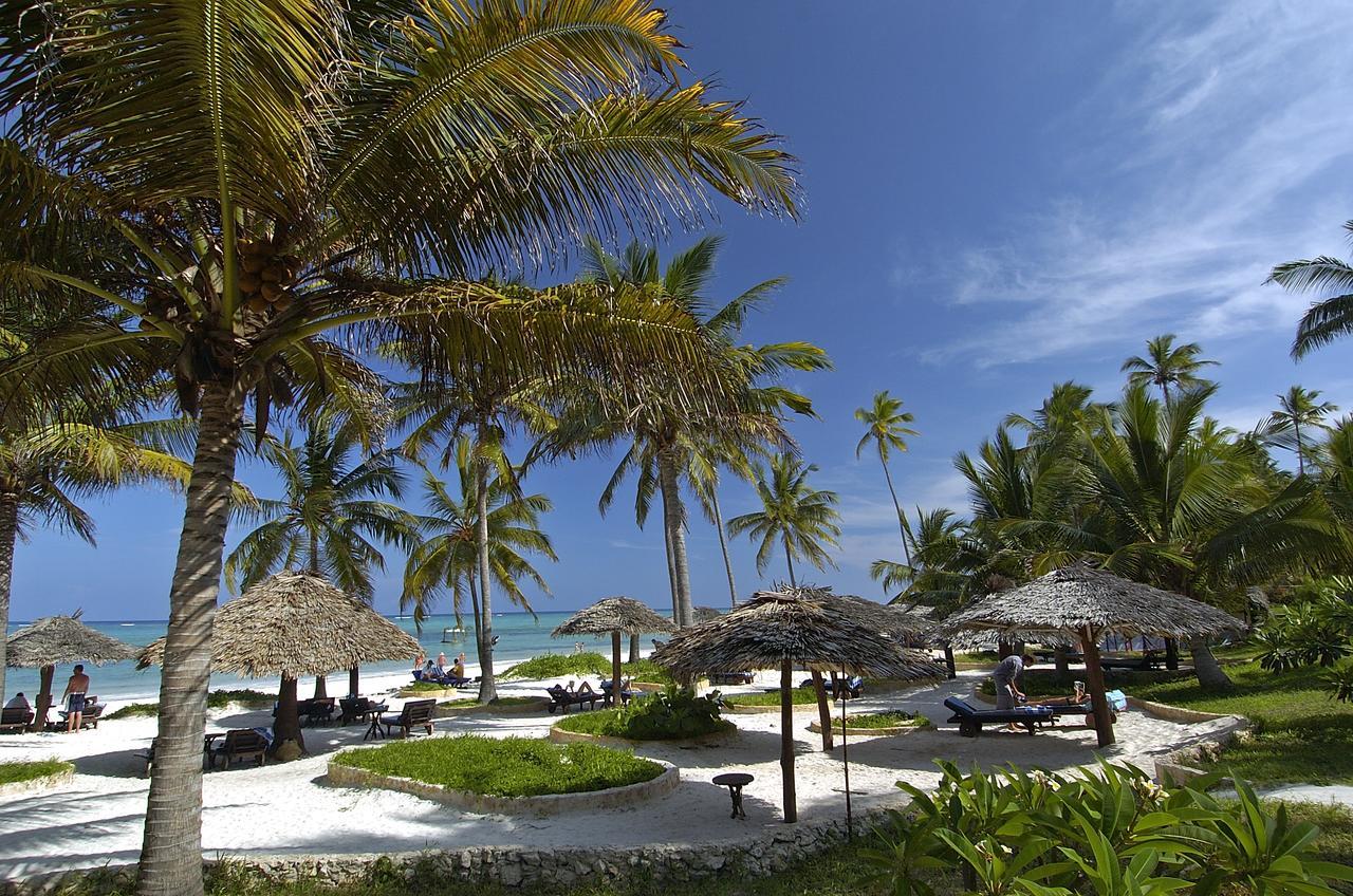 Day 7 - Departure - Flights Home or Extension in Zanzibar