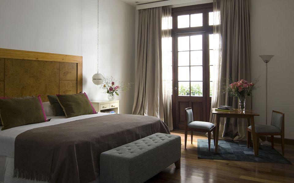 Suite at Hub Porteno, Buenos Aires