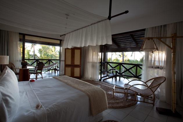 Accommodations at Nannai Resort & Spa