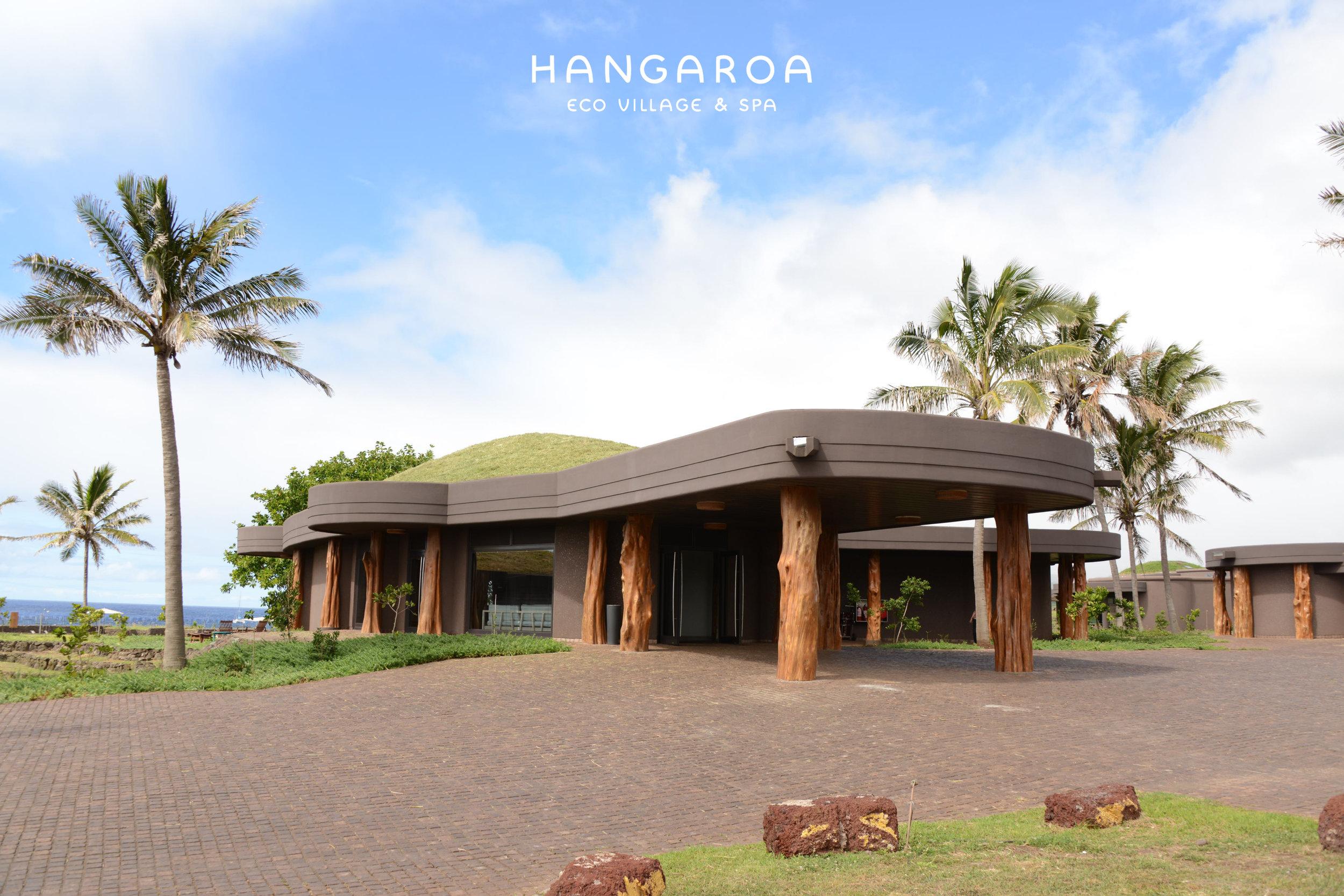Hanga Roa Eco Village & Spa, Easter Island