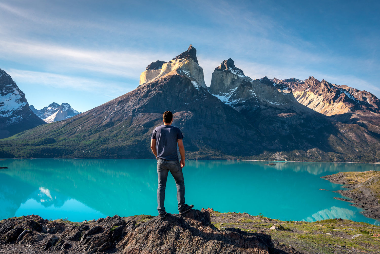 Trekking excursions with Hotel Tierra Patagonia, Chile