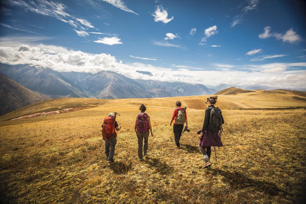 Hiking in Peru.jpg