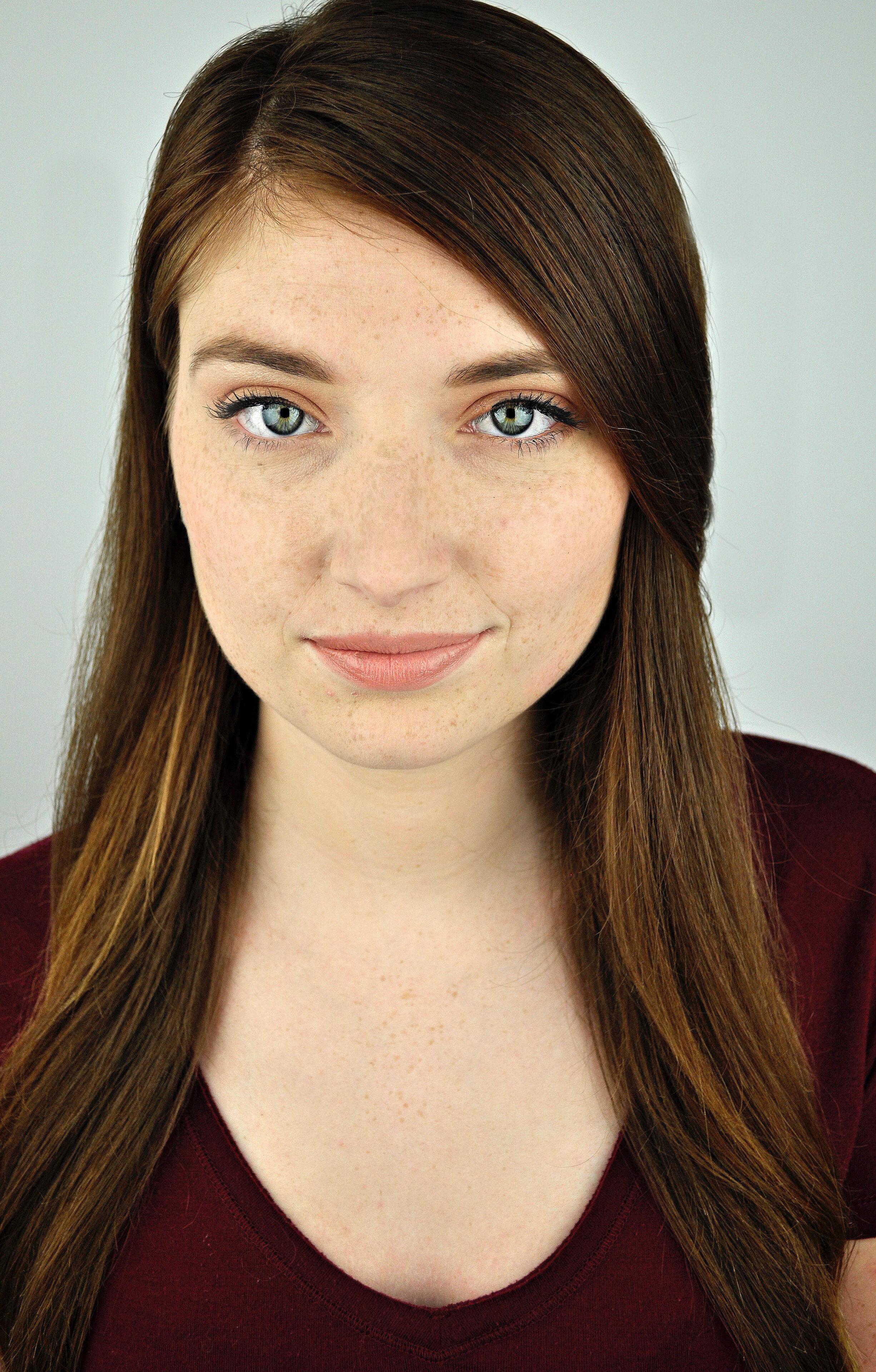 KAYLIE CASTEEL