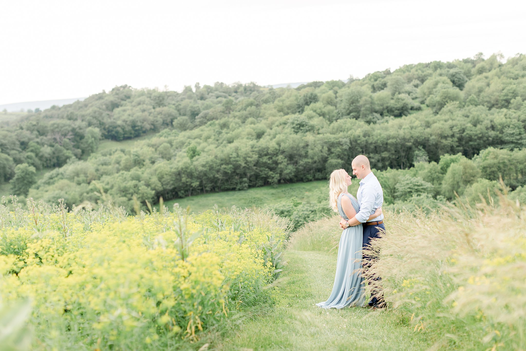Trexler Game Preserve Engagement Photographer_0013.jpg