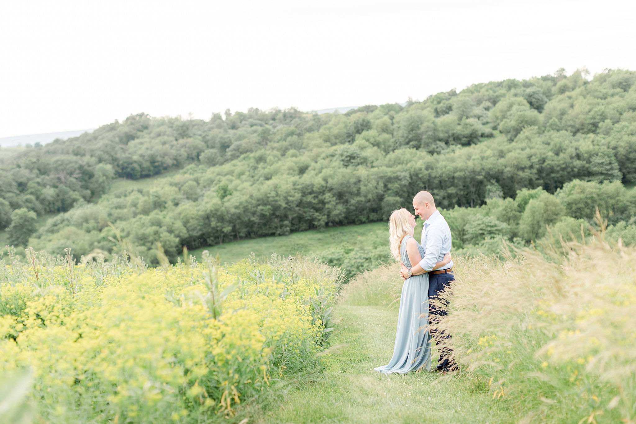 Trexler Game Preserve Engagement Photographer_0020.jpg