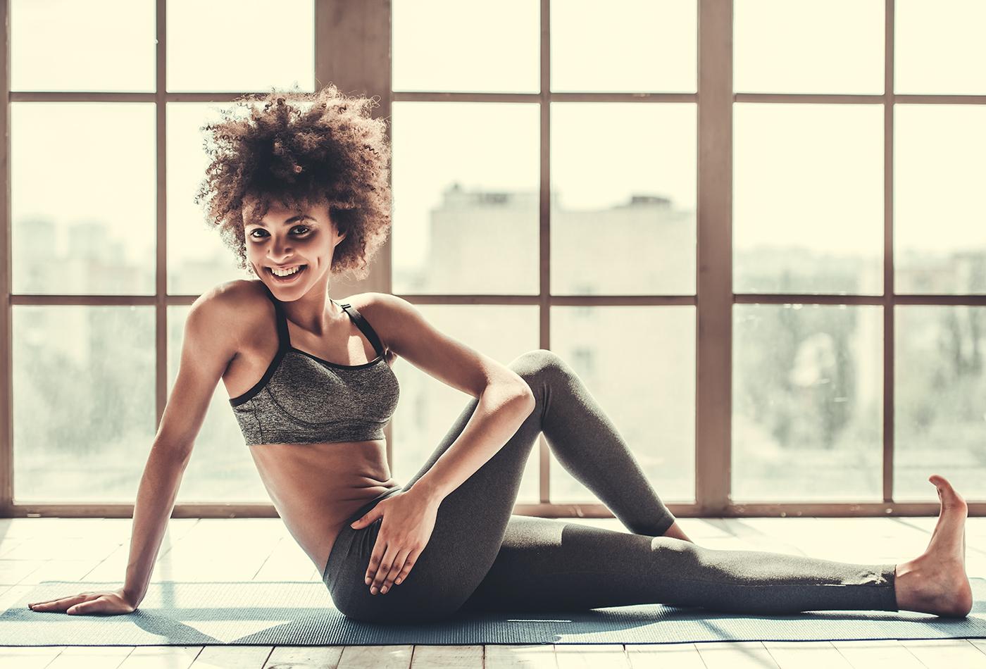 Yoga y torciones. - ¿Por que las hacemos?