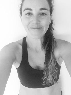 Camila Manns Artsymove Yoga