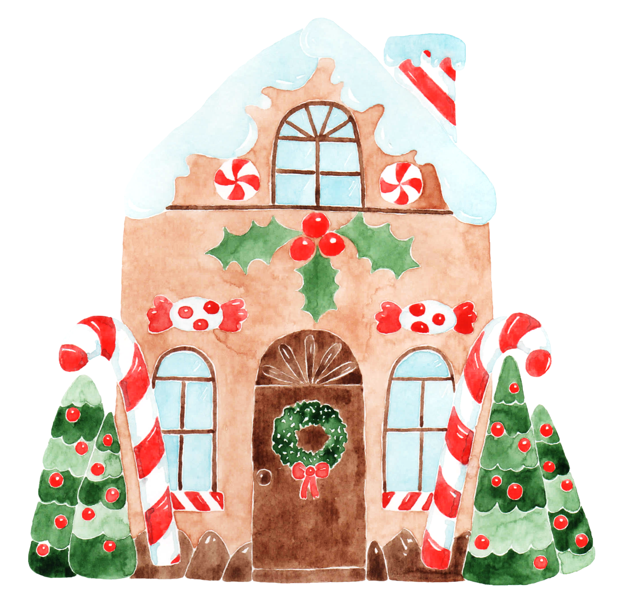 Gingerbread house PNG.png