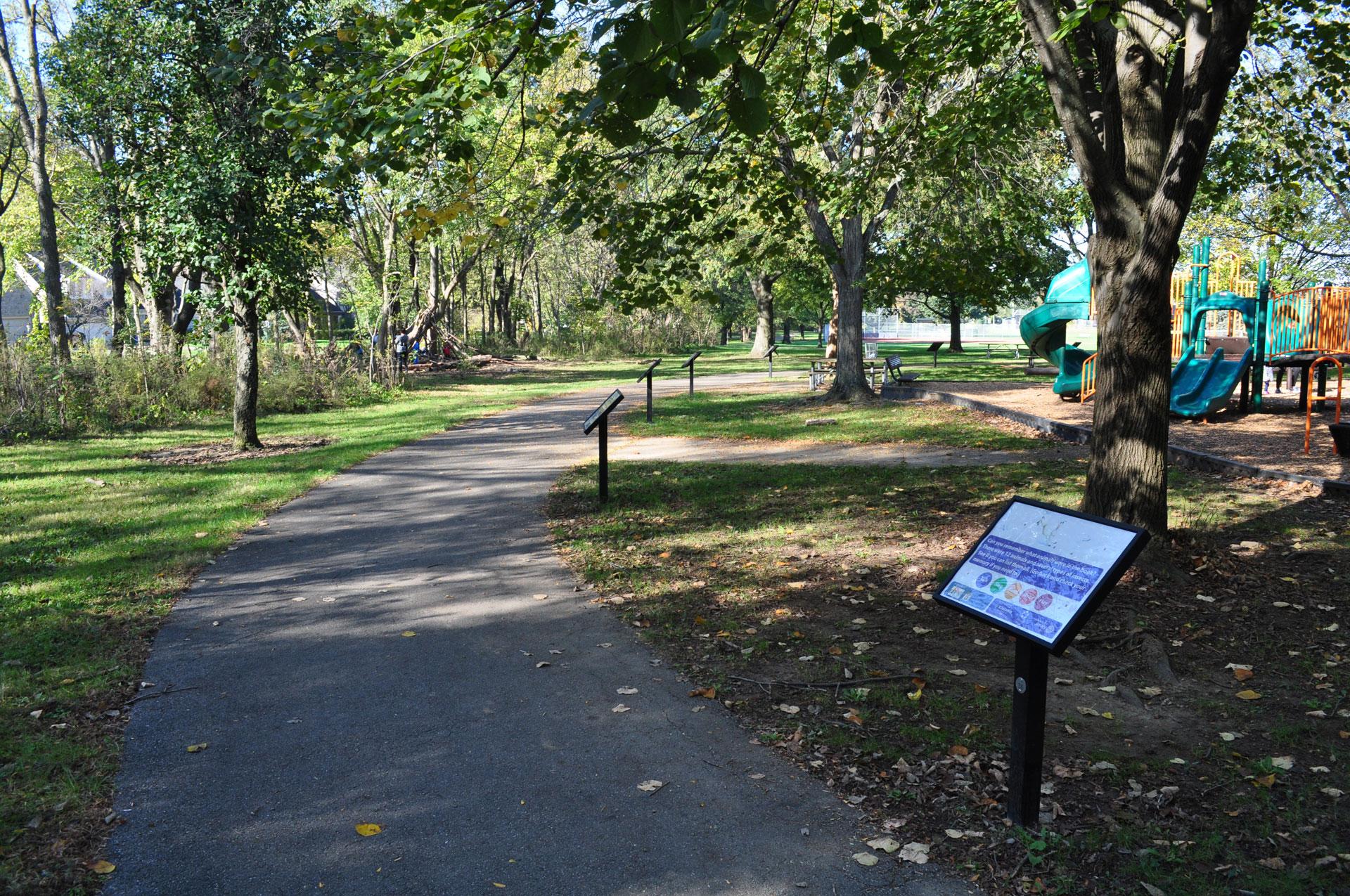 Fancyburg Park