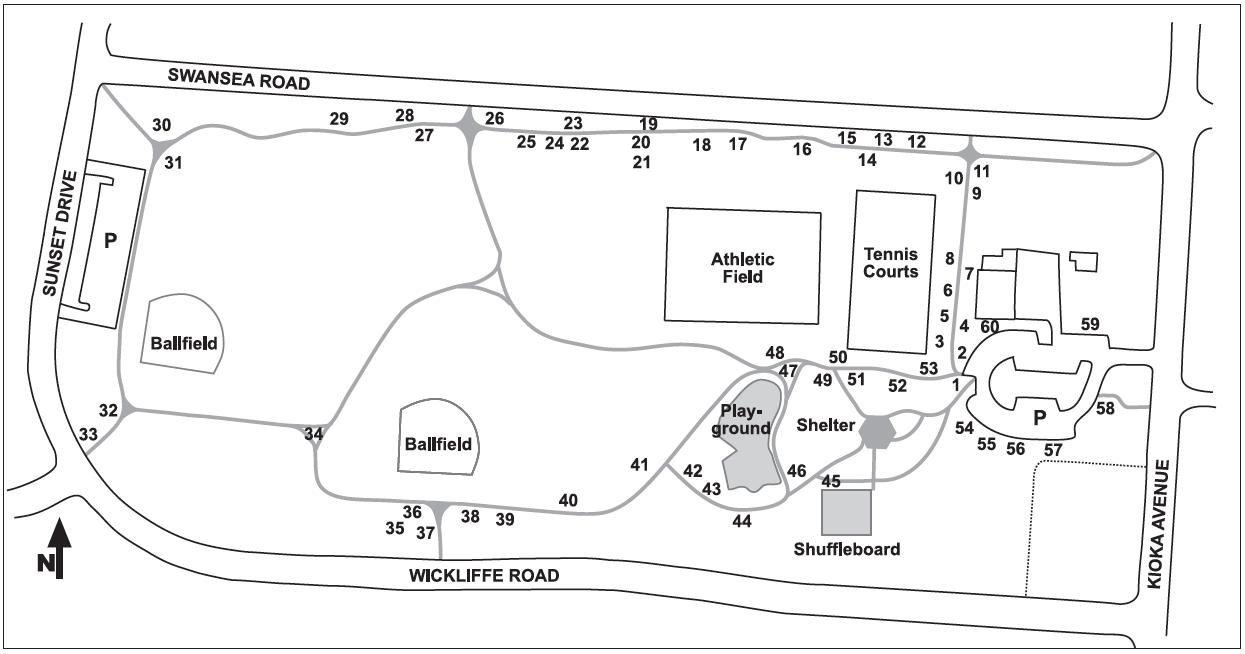 Fancyburg Map