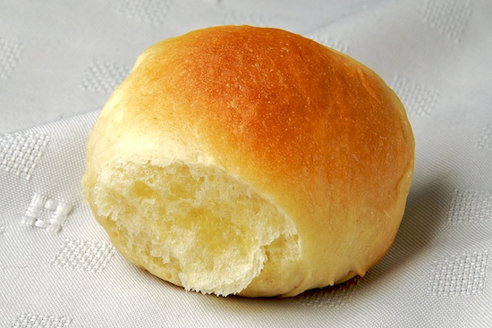 A roll
