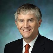 Peter Calabresi, MD   Johns Hopkins University   Director* 2016-2020