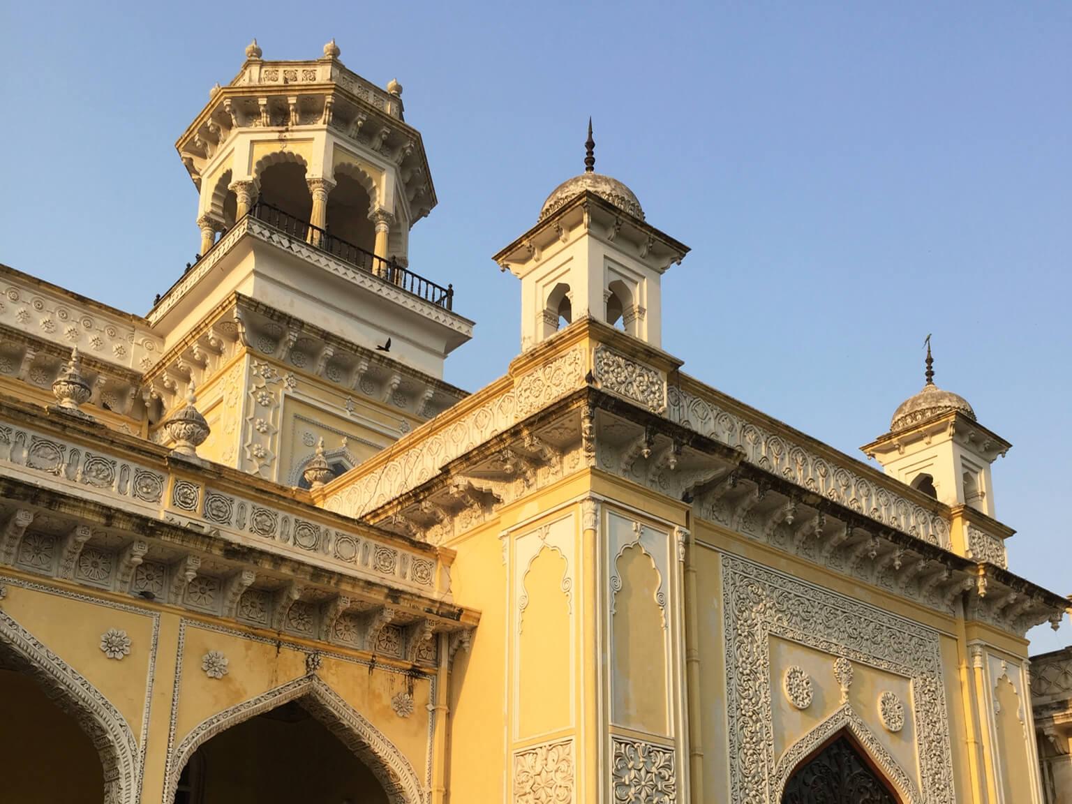 Hyderabad -
