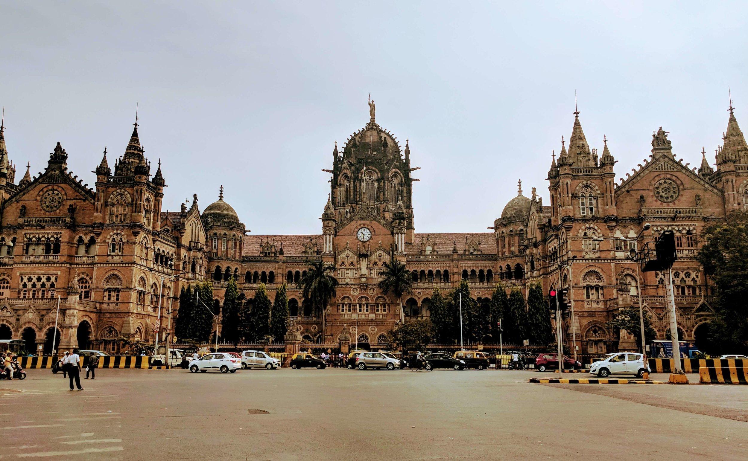 Dr. Bhau Daji Lad Mumbai City Museum,