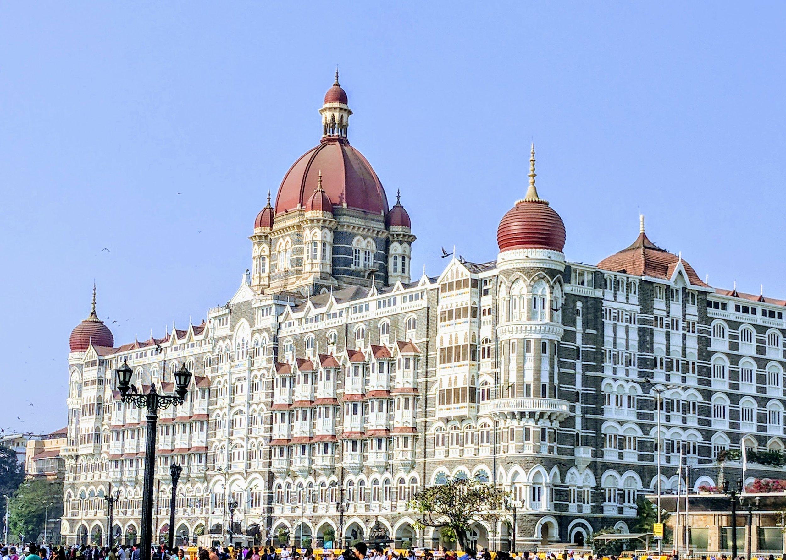 Mumbai -