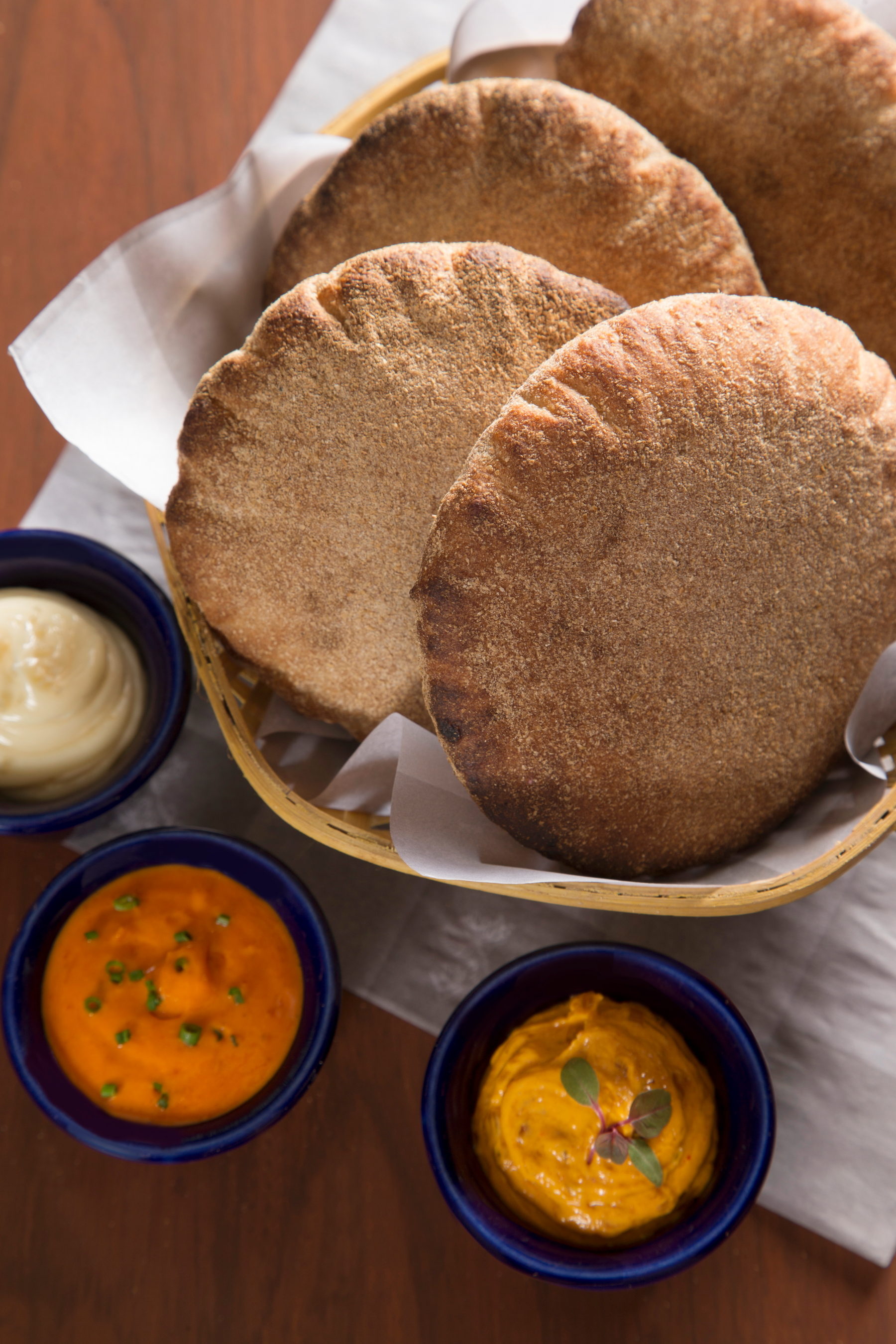 House Baked Sourdough Poee with Assorted Butters_O Pedro_pic sanjay ramchandran.JPG