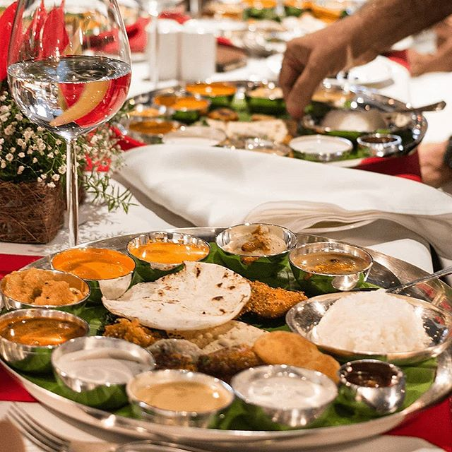 If it's Tuesday, it must be time for a THALI ! | New tour announced. See link in bio . . . #culinarytravel #wanderlust #KilachandandKarp #culinarytour #Indiaisforfoodlovers @floydcardoz @judi_kilachand @karenkarpediem @tst_travel #Mumbai #Goa #gastrotravel