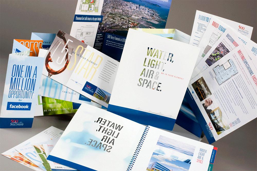 500 Terri Francois Blvd Real Estate Materials