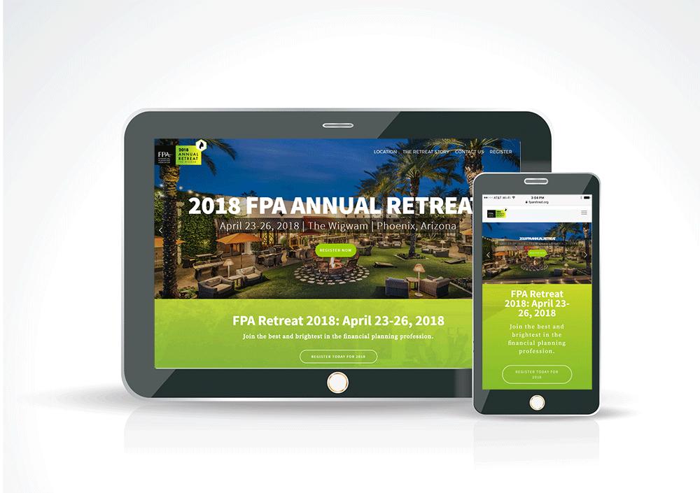 FPA Annual Retreat