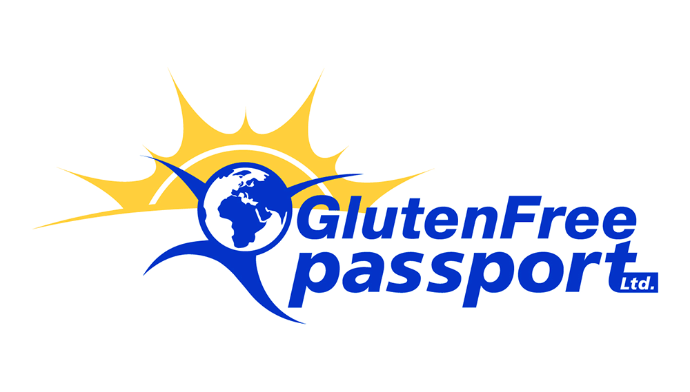 Glutenfree Passport LTD logo