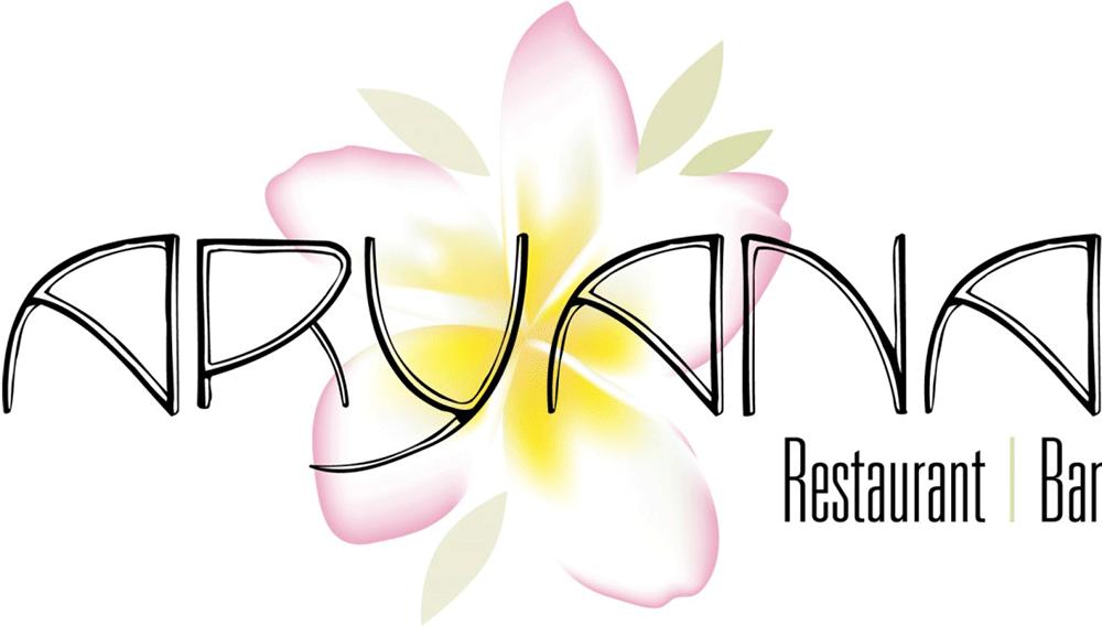 Aryana Restaurant Logo