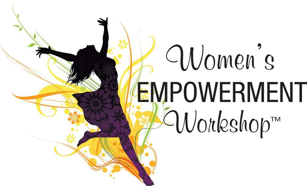 Women's Empowerment Workshop Logo