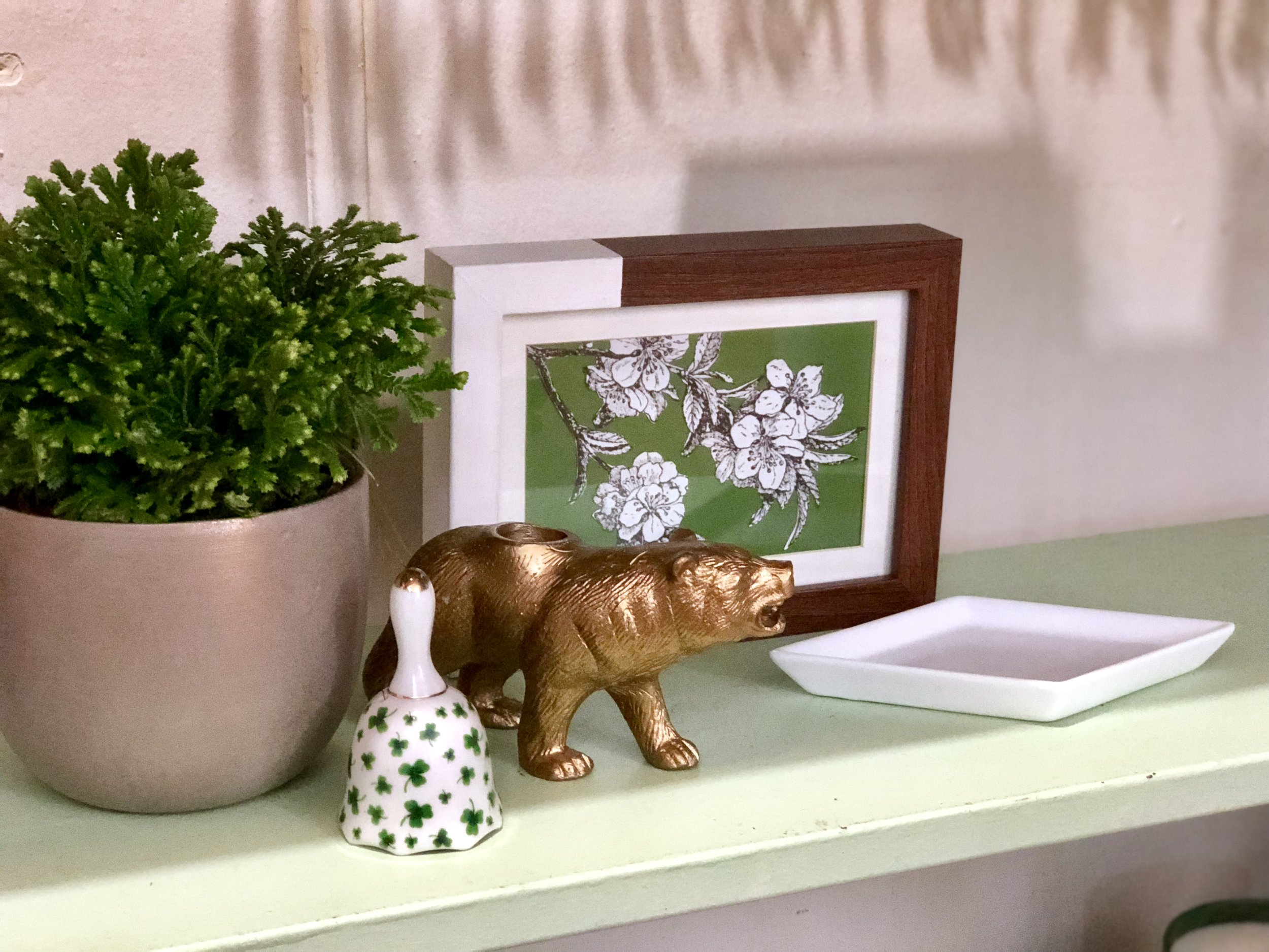 St. Patrick's Day, Easter and Spring Decor!