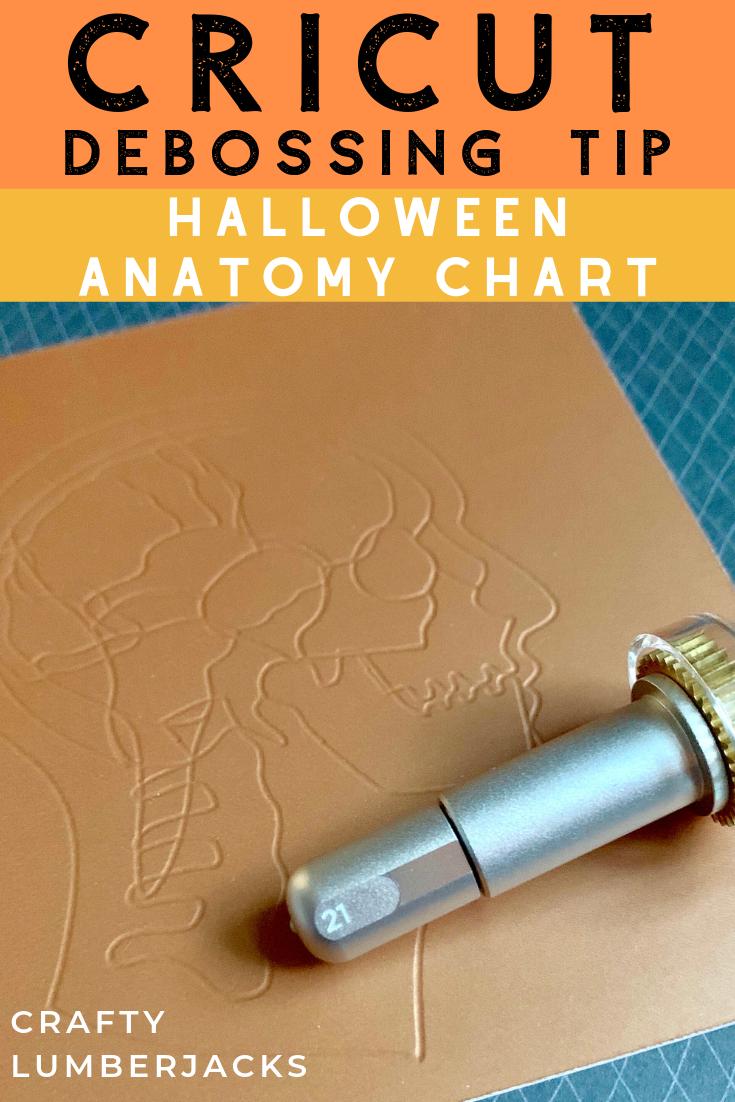 How to use the #Cricut Maker - #Halloween projects with the Cricut Maker  #CricutMaker #CricutMakerMachine #PerforationBlade #WavyBlade #FineDebossingTip #EngravingTip #halloweencrafts #halloweendiy #halloween #diyhalloween #booityourself #halloweendecorations #halloweendecor #hauntedhouse #halloweencrafting #easycrafts #easydiy #craftylumberjacks #cricutcreated #cricutprojects #cricutcrafts #cricuthalloween #vintagehalloween #vintagehalloweendecorations #vintagehalloweendecor #halloweencards