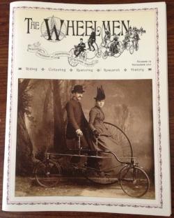 The Wheelmen