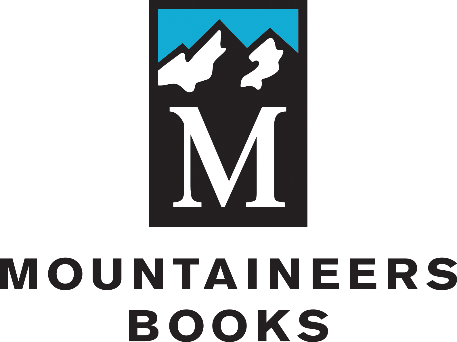 Mountaineers Bookstore Logo