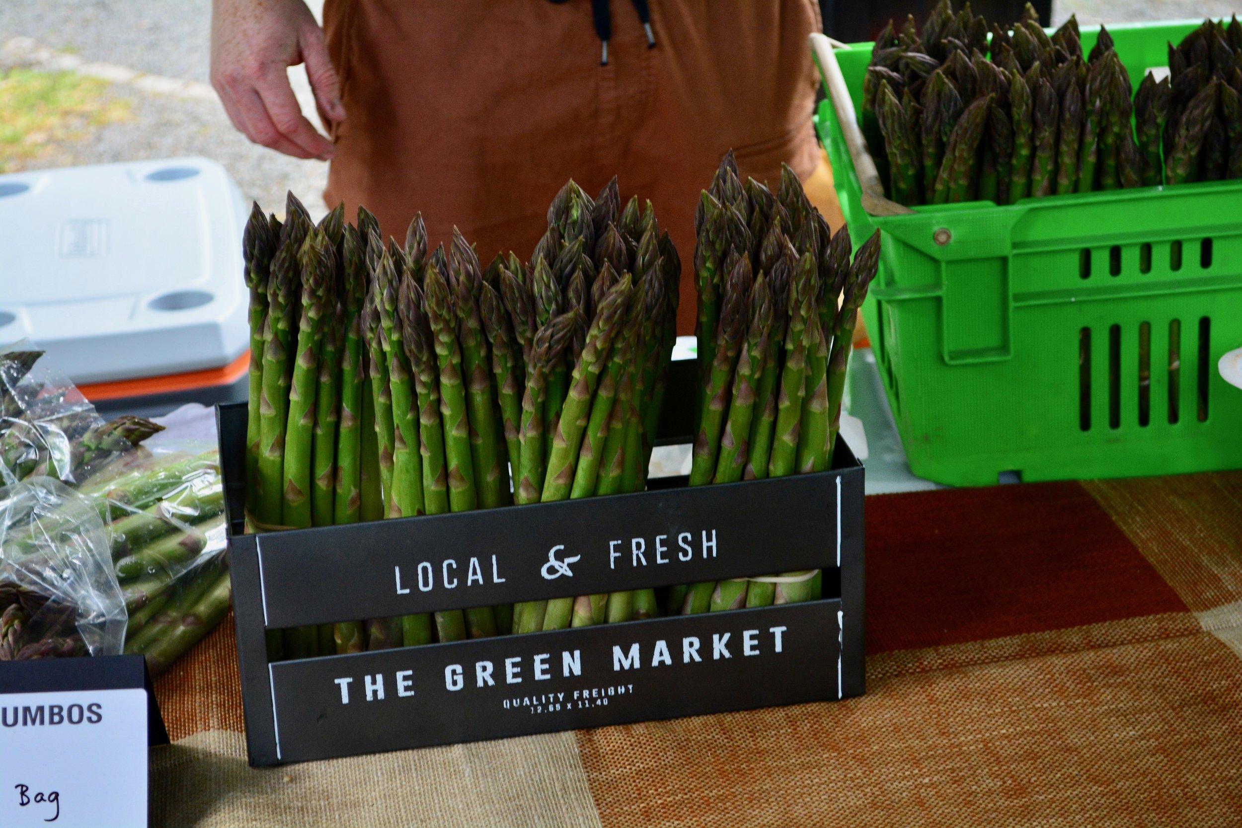 Christchurch Farmer's Market
