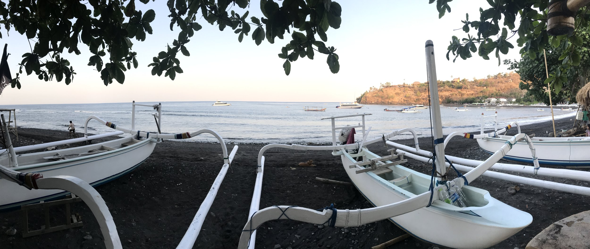 Freediving Apneista Bali