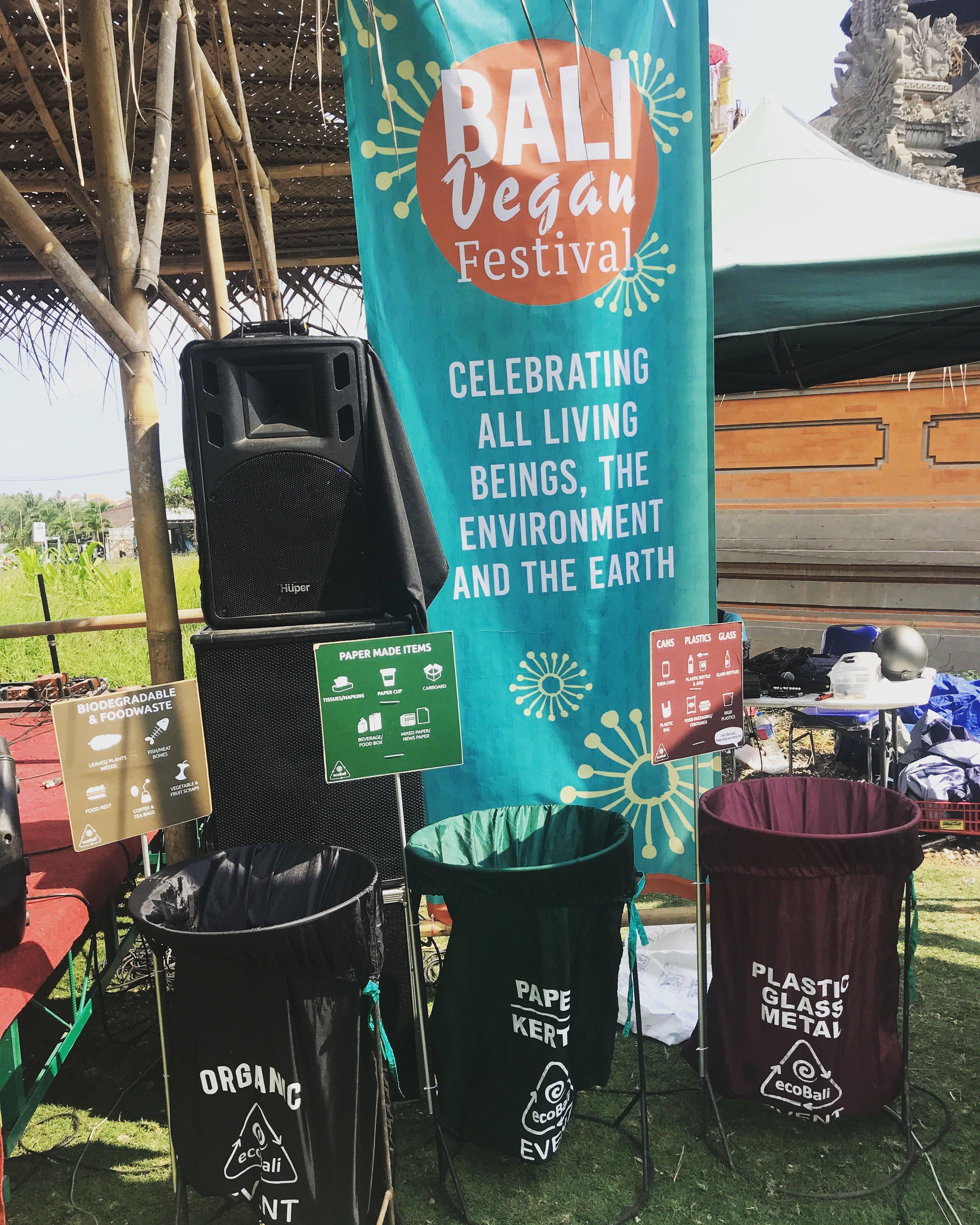 Bali Vegan Festival 2018