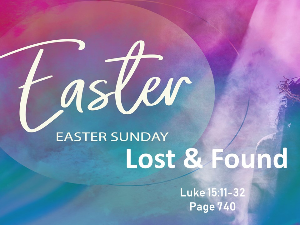 Easter Sunday - Lost and Found.jpg