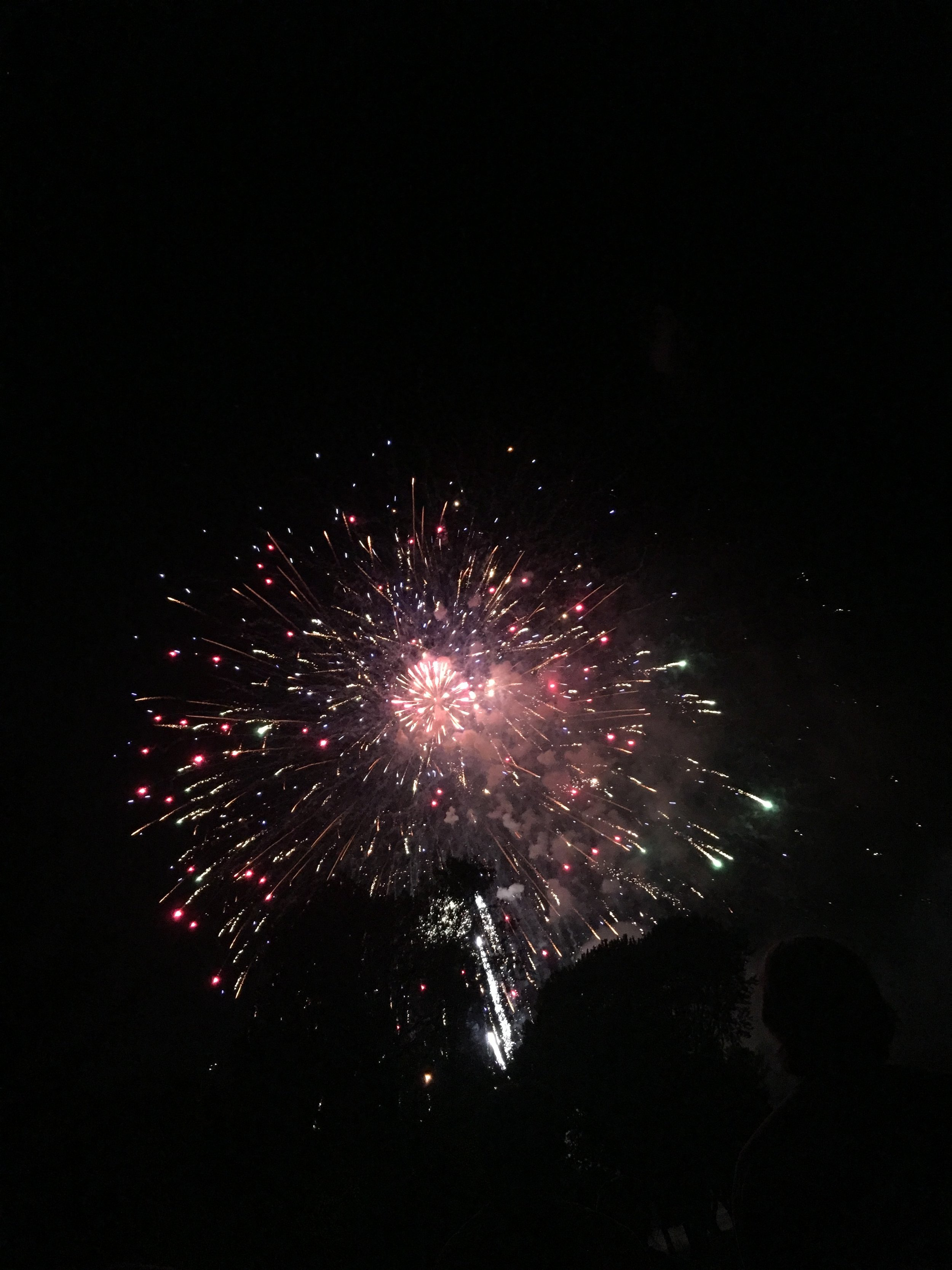 fireworks; bri rinehart; 4th of july