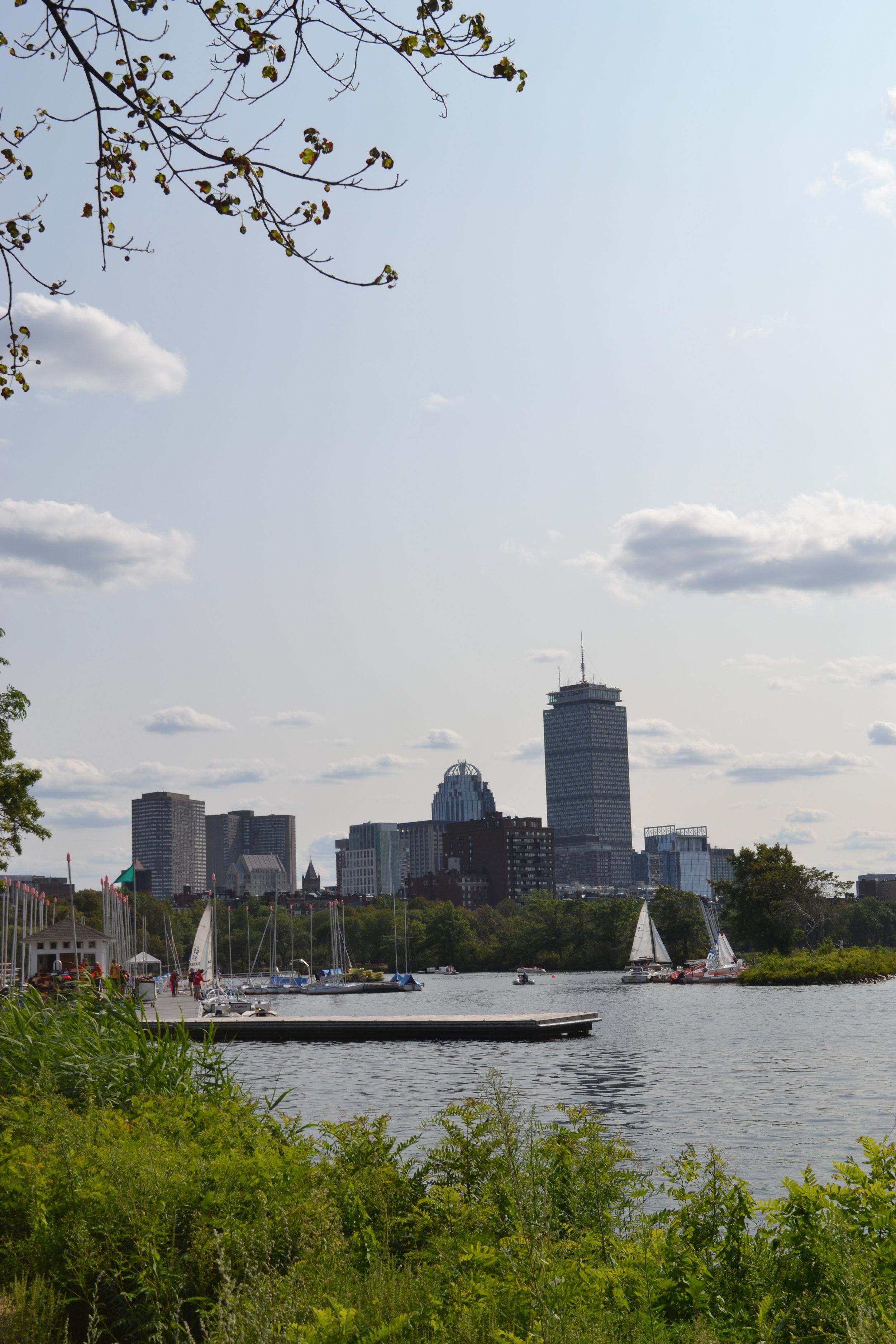 back bay; boston; bri rinehart