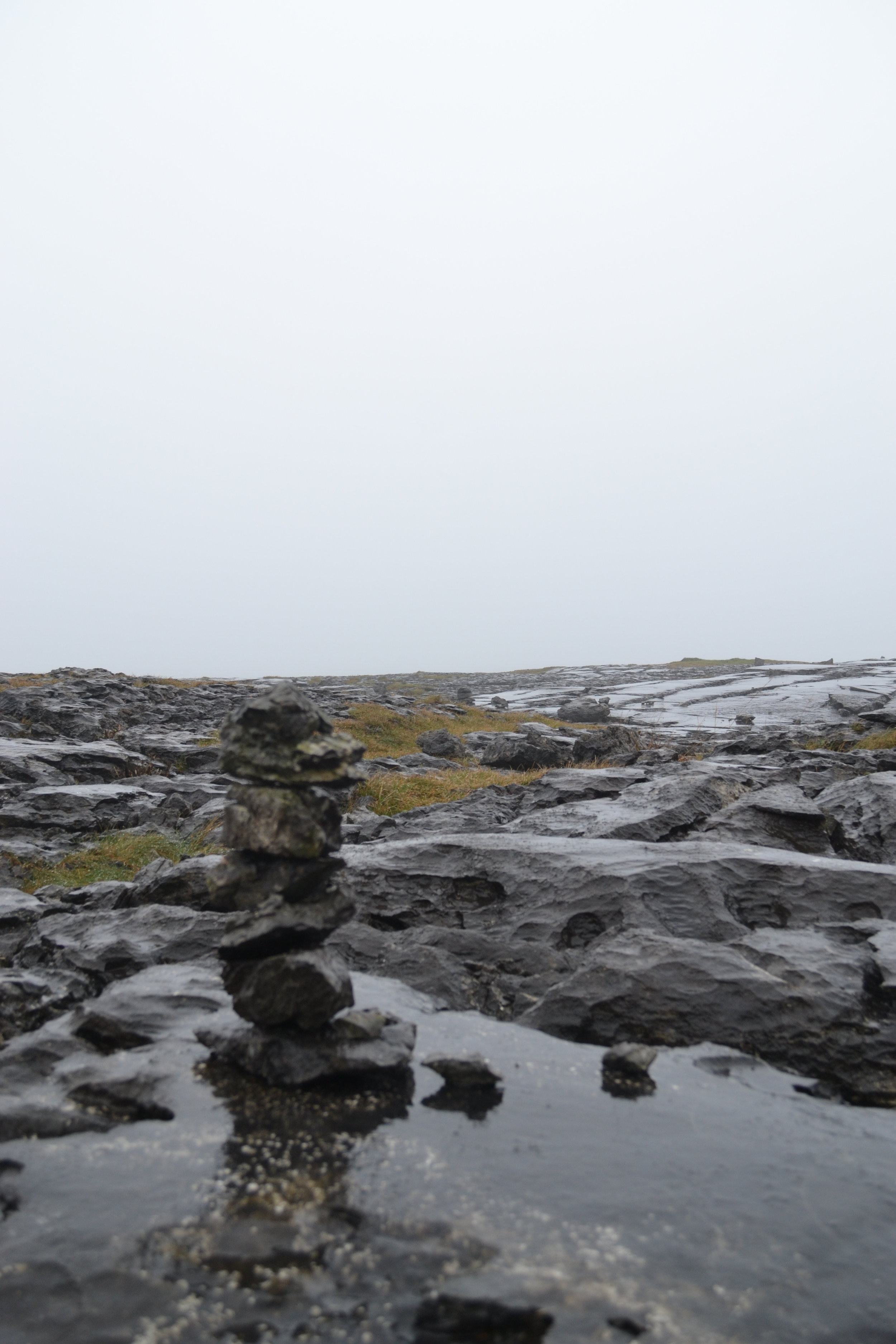 the burren; bri rinehart; ireland