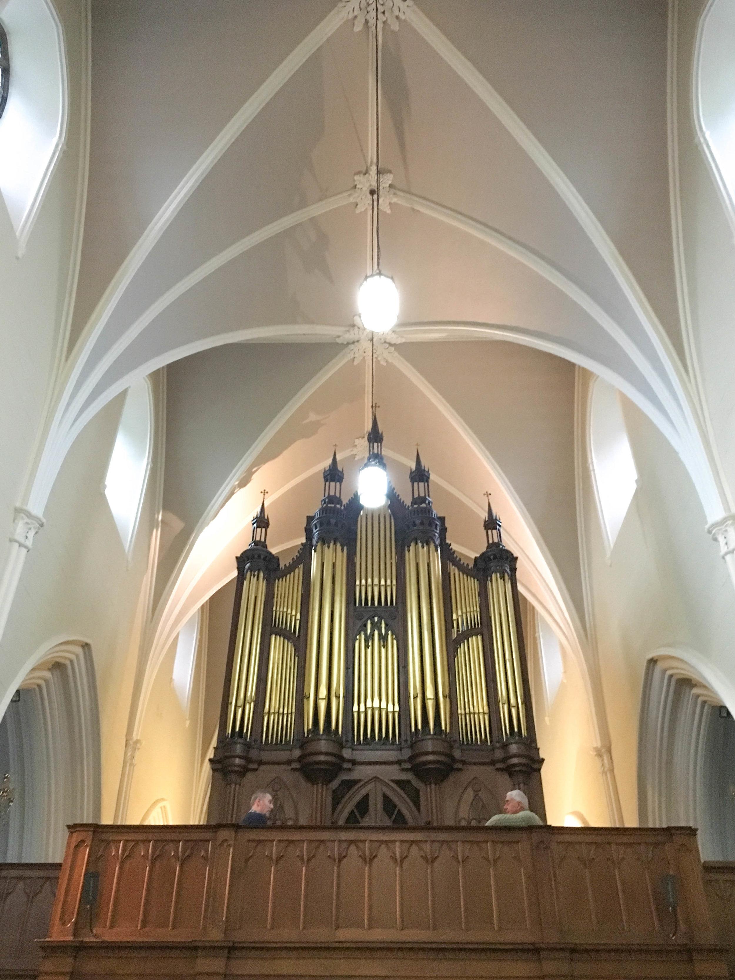 ireland; st. patrick's cathedral; downpatrick; bri rinehart