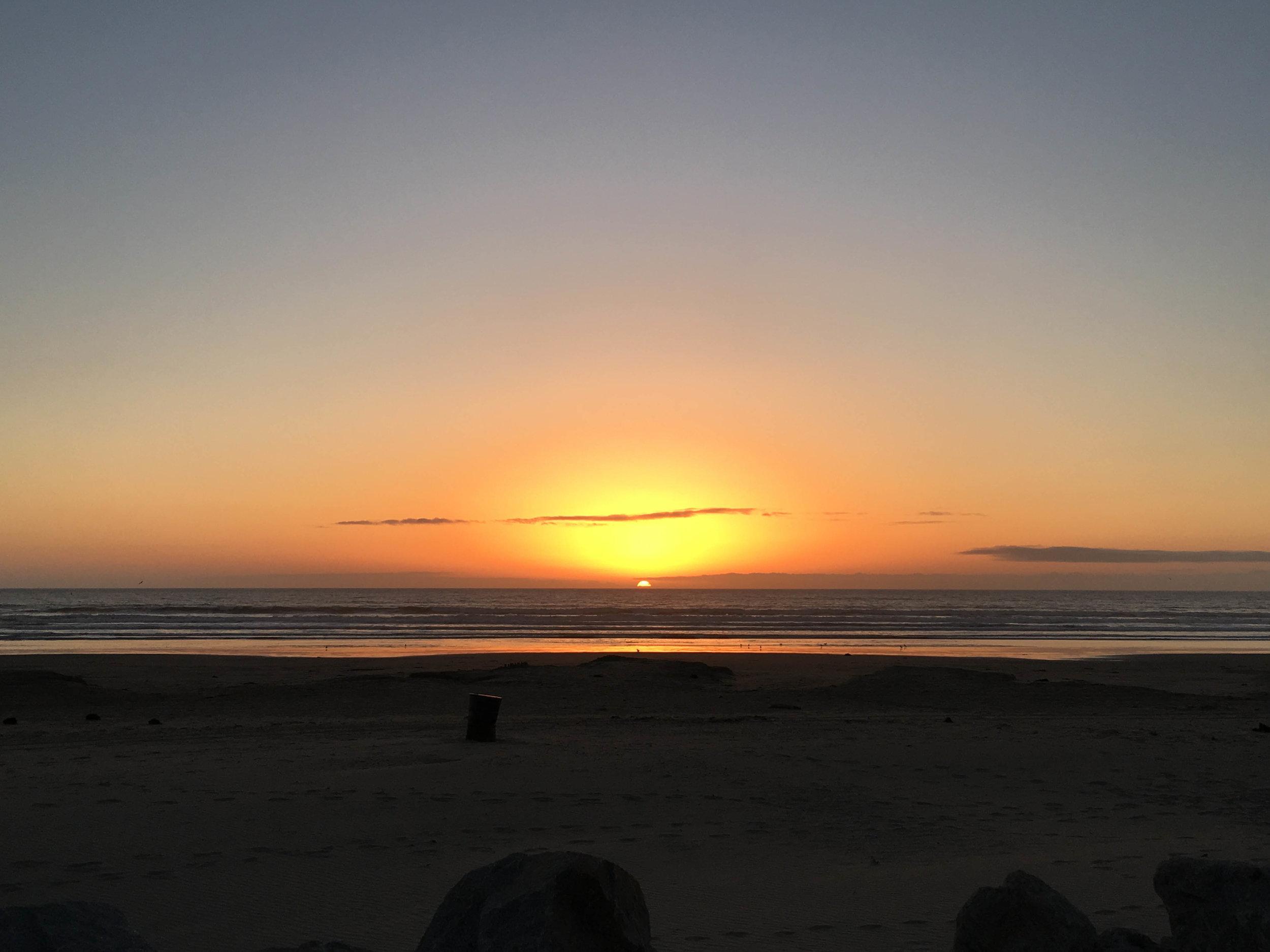 bri rinehart; california; pismo beach; photography
