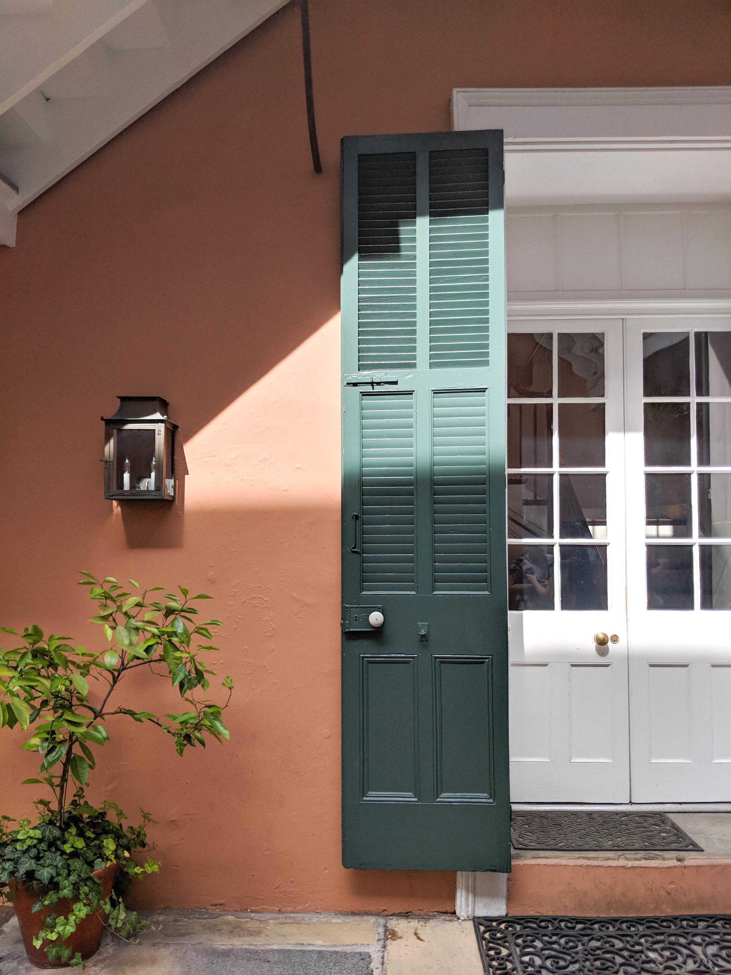 nola; new orleans; bri rinehart; architecture
