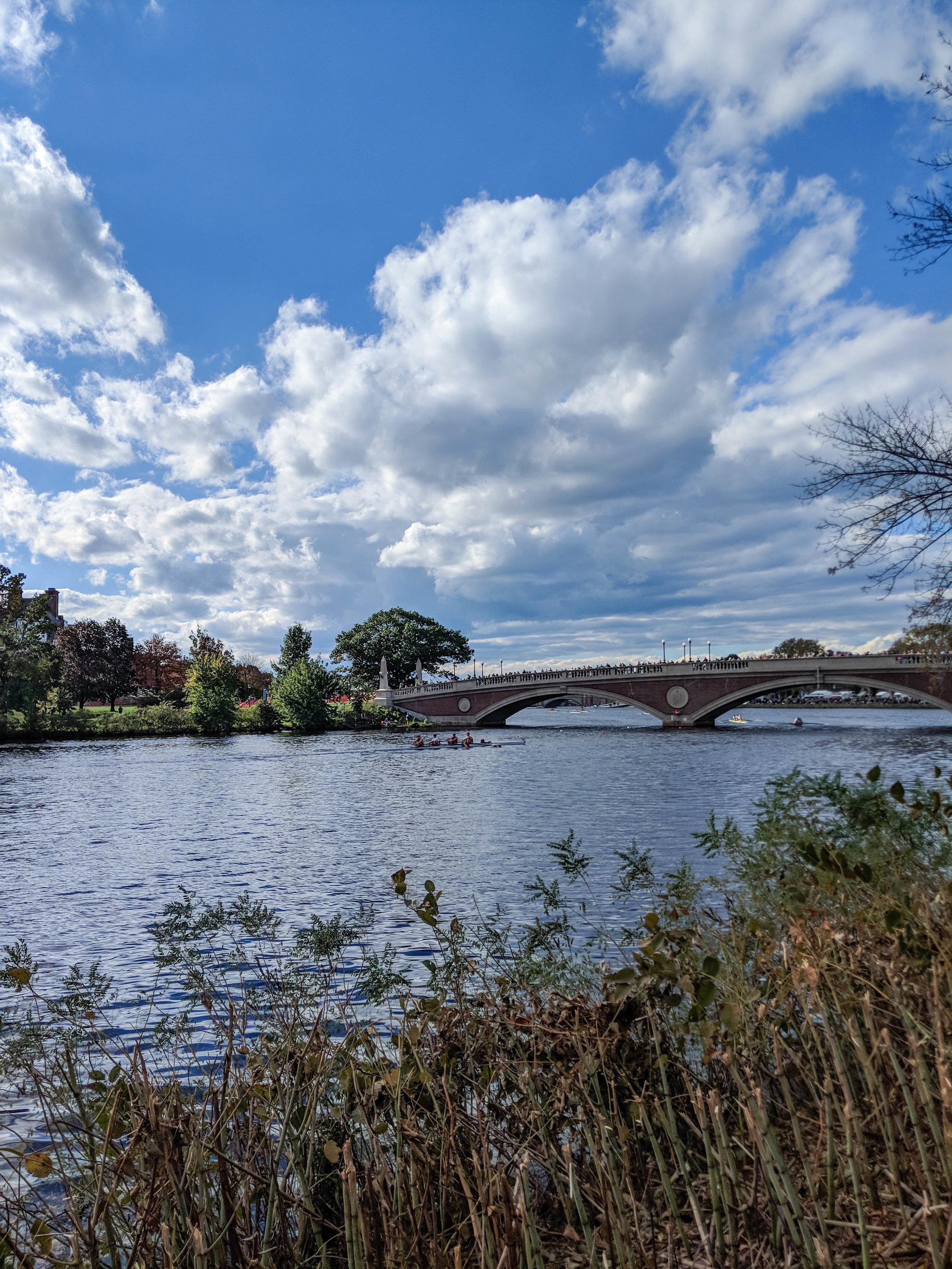 bri rinehart; photography; boston; cambridge; head of the charles