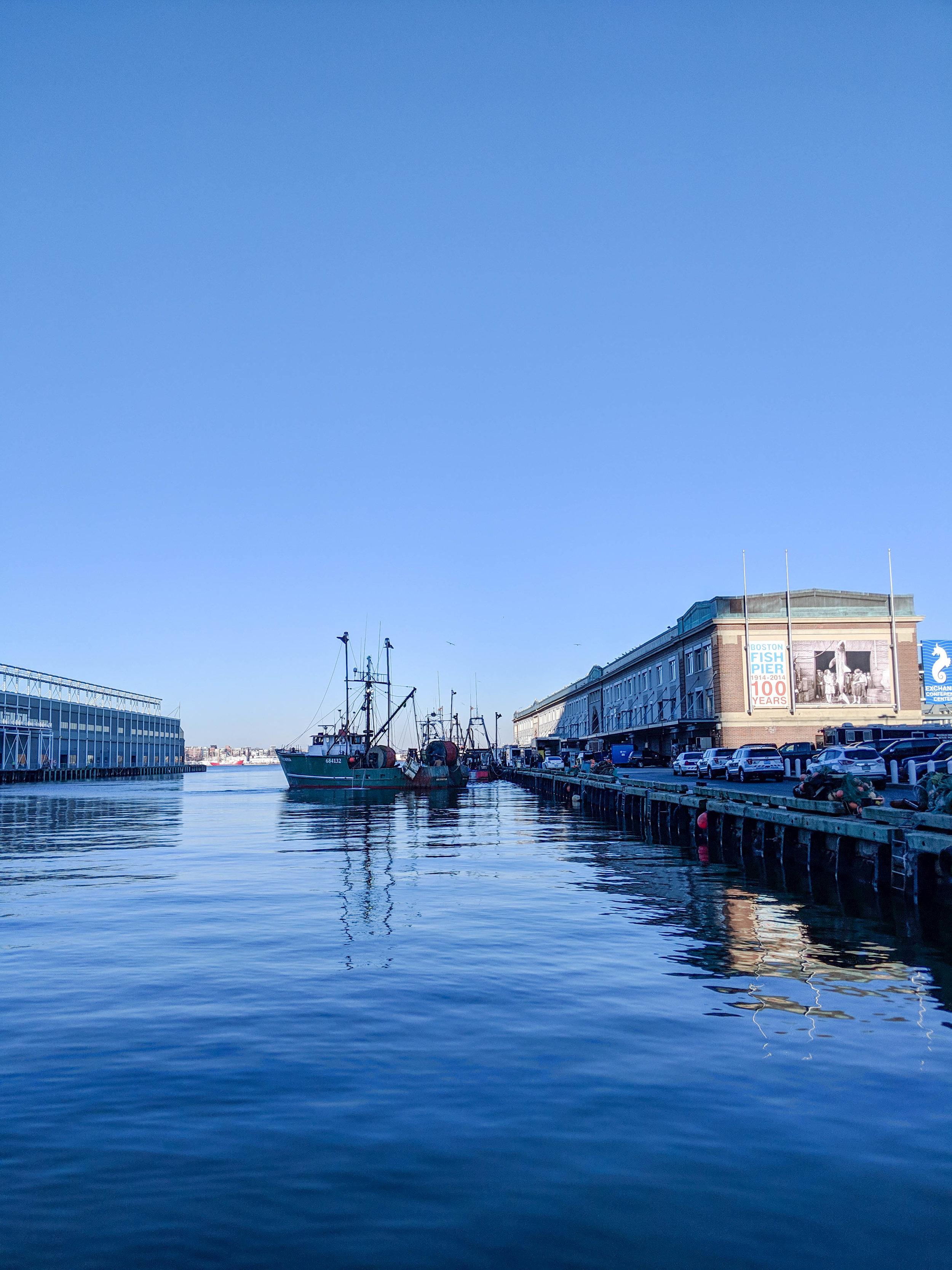 bri rinehart; photography; boston; seaport