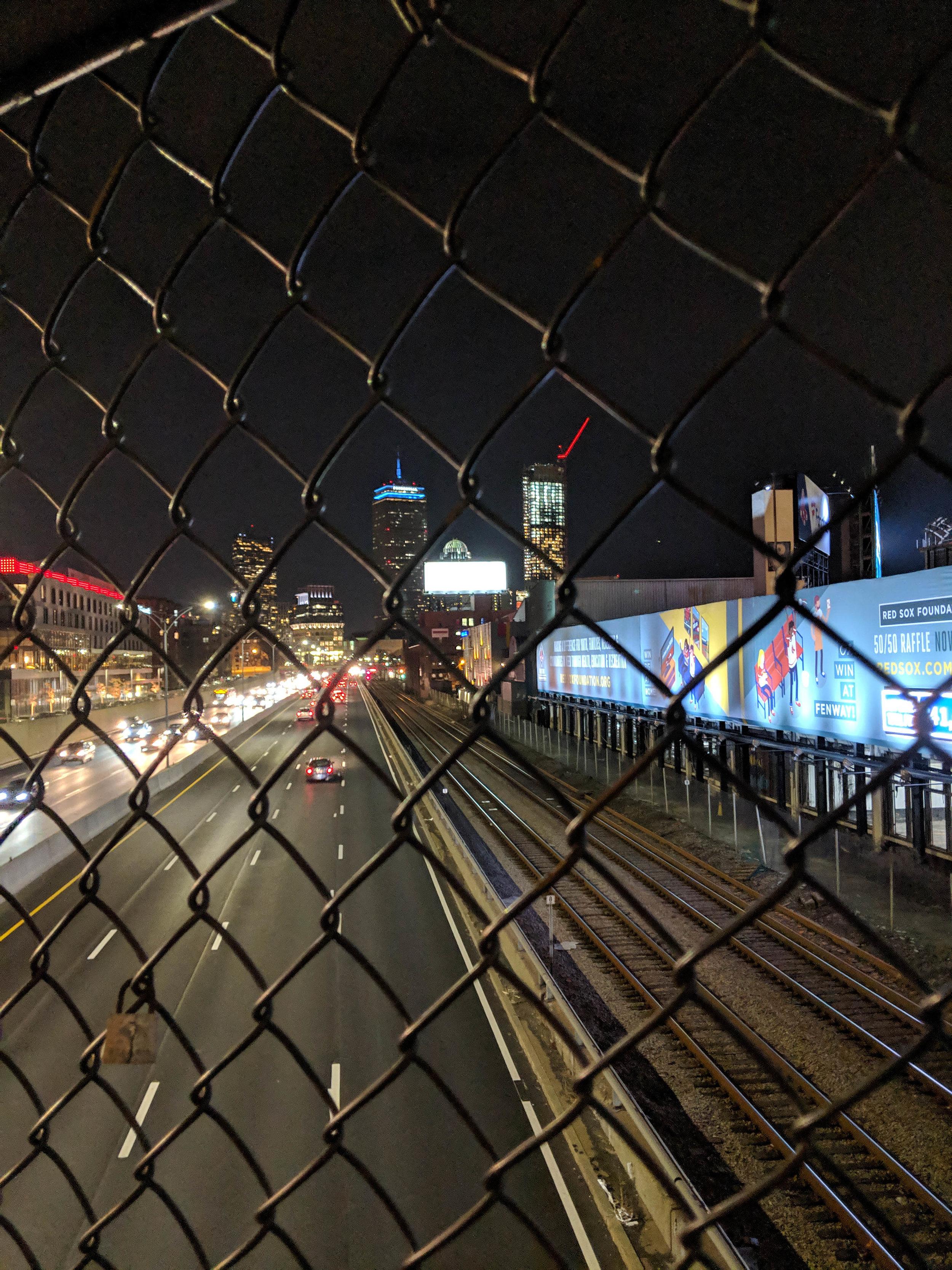 bri rinehart; photography; boston; skyline; city