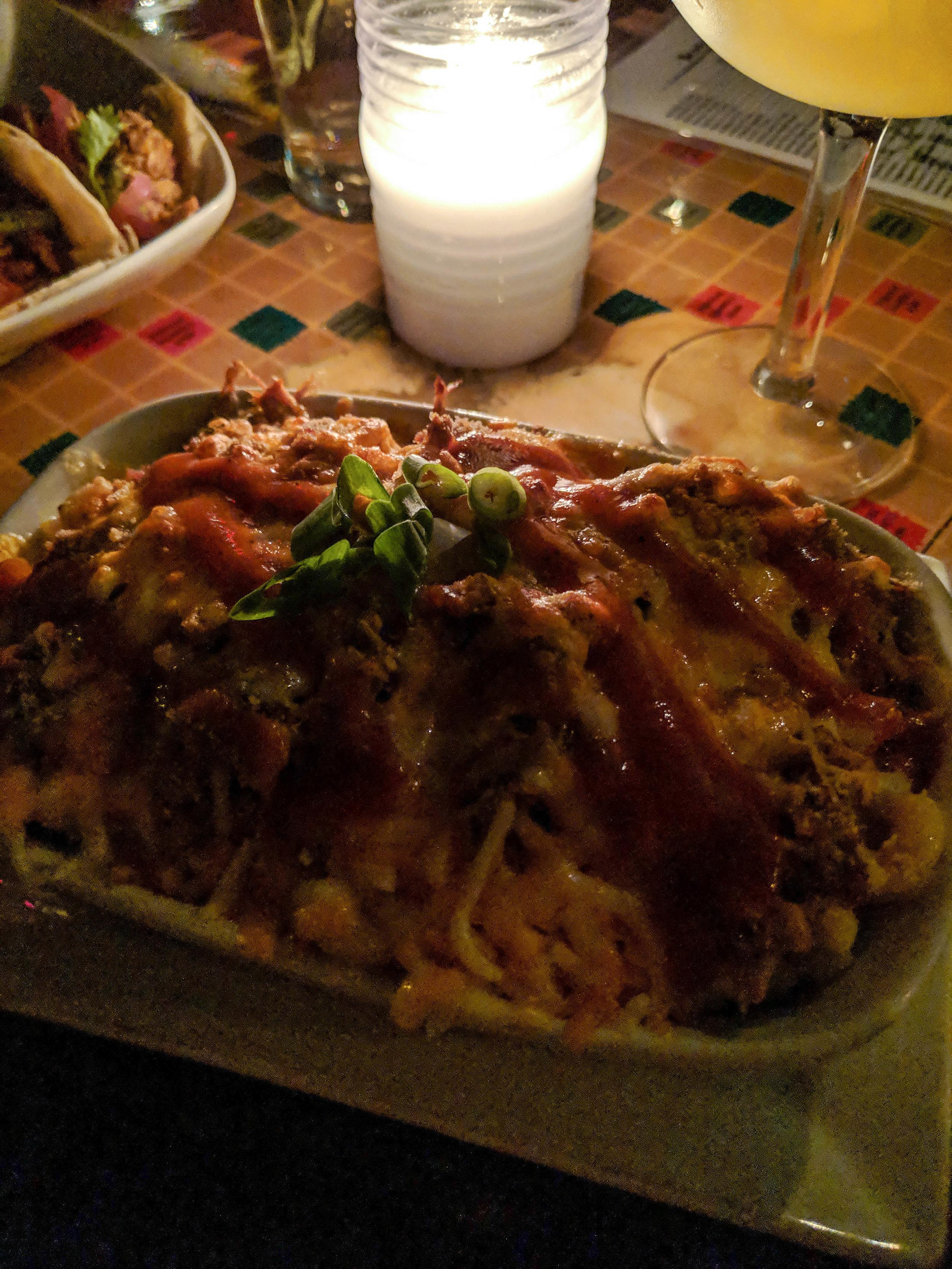 bri rinehart; montreal; else's; foodie