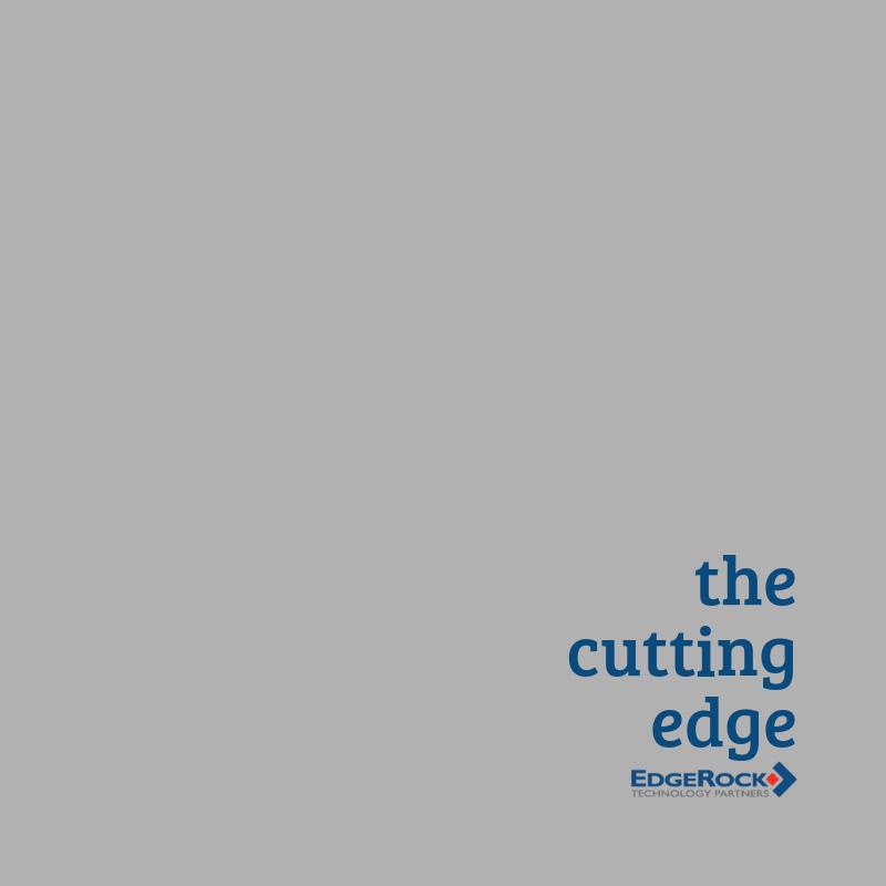 bri rinehart; the cutting edge; blog; edgerock