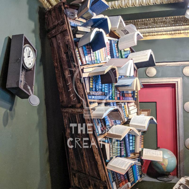 bri rinehart; california; adventure; travel; los angeles; downtown; the last bookstore
