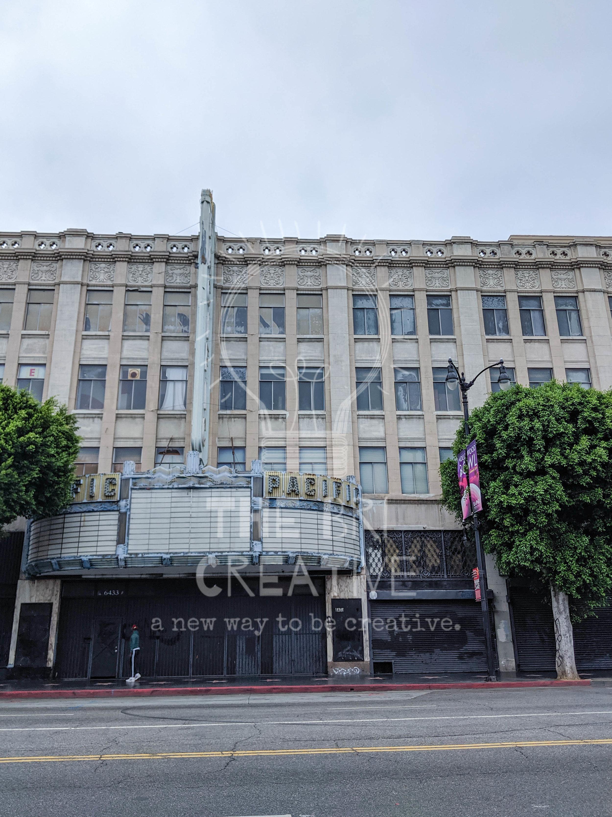 bri rinehart; adventure; los angeles; hollywood; california