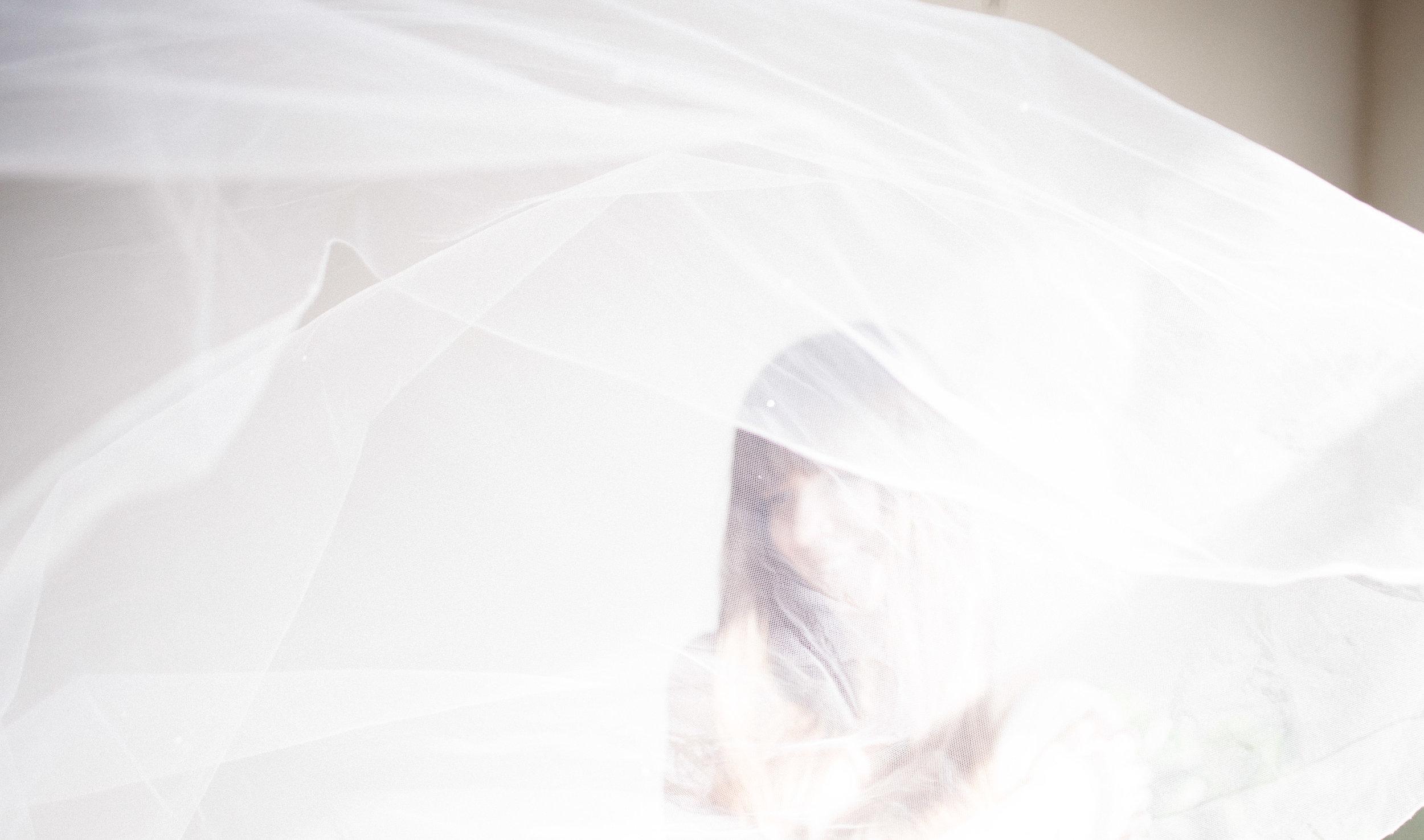 Joyful Bride taken by Mela Photo